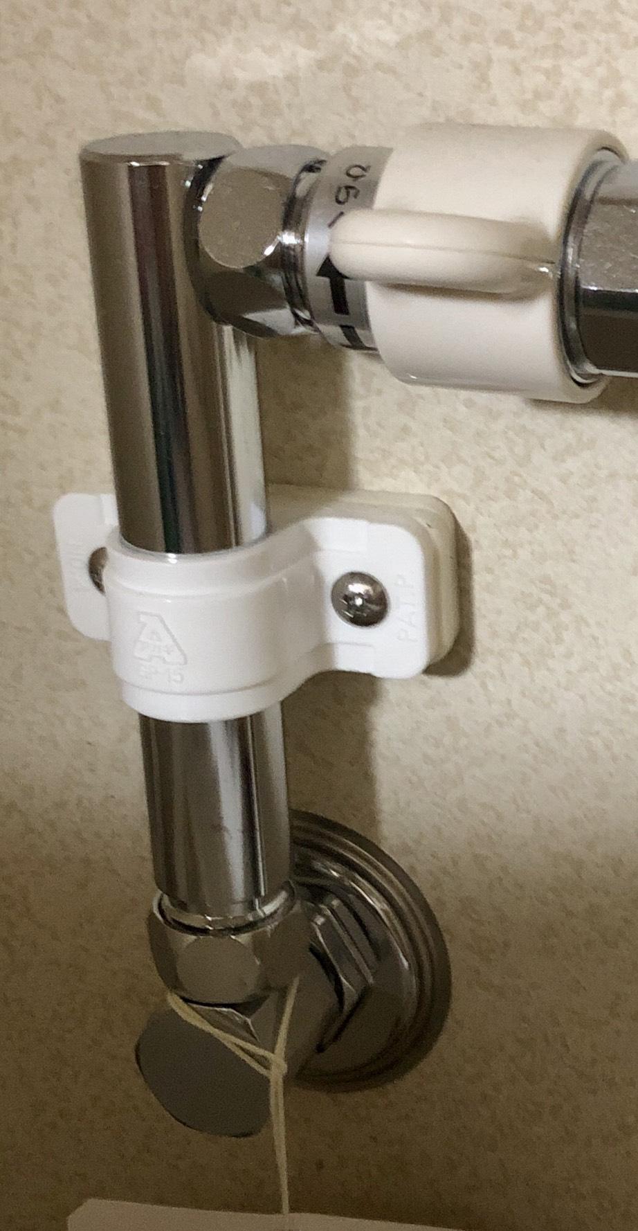 壁ピタ水栓の工事は賃貸でできるか