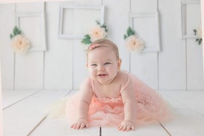 赤ちゃんはママと何ヶ月くらいで呼ぶか
